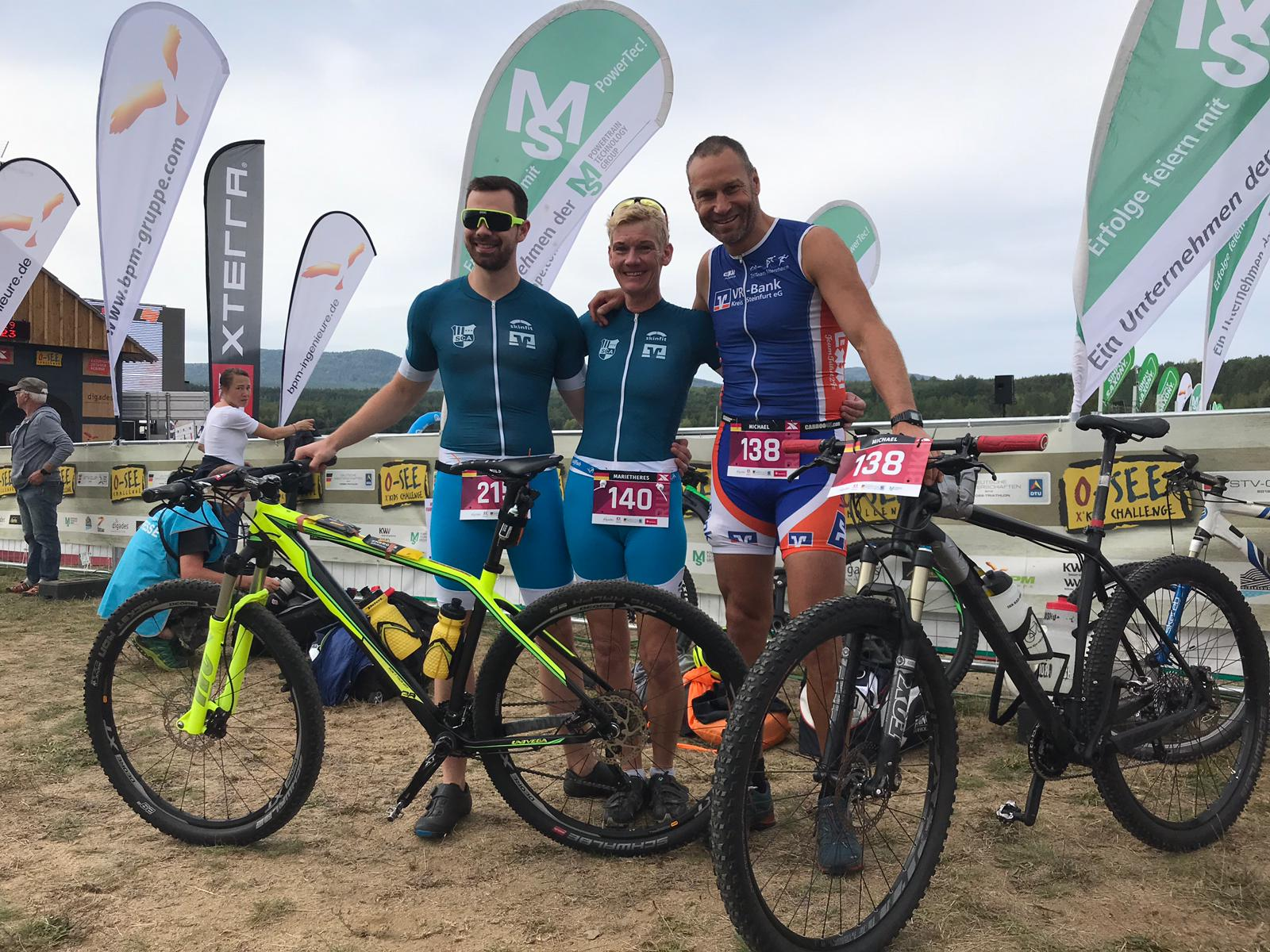 Cross Triathlon Zittau 2